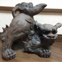 壷屋焼 新垣製陶所 國吉秀健作