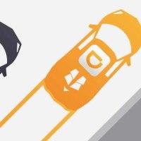 中国のタクシー配車とライドシェア・トップの「滴滴」、6000億円調達。