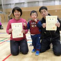墨東五区卓球選手権大会