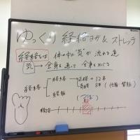 ゆっくーり経絡ヨガ体験教室 六甲道