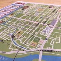 2/25 いよいよ!伏見桃山MAP!
