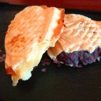 長岡 武蔵家さんの「天然鯛焼き」食べてみました^^