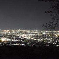 夜景を見にでかけませんか?