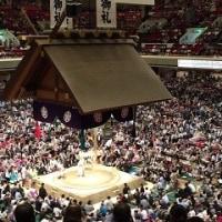 大相撲観戦 其の四