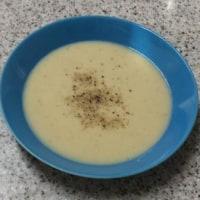 大豆のポタージュスープ