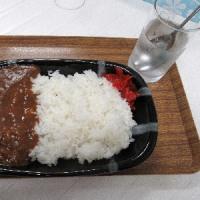 津軽中里「駅ナカ食堂」