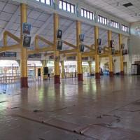 ミヤンマー チャッカワイン僧院 10