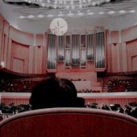 インバル指揮ベルリンコンツェルトハウス管弦楽団の演奏を聴いて思うこと♪