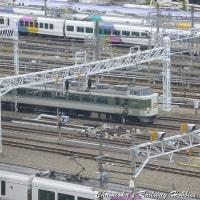 《鉄道写真》189系「おはようライナー」~松本にて~