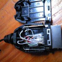 ソフトバンク携帯のUSB充電が無効にならない