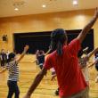 ハイヤ踊り見学
