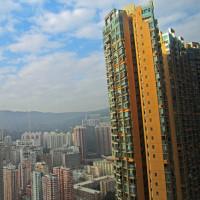 香港満喫ツアー 7