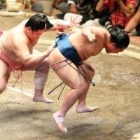 """宇良""""ウラウラ対決""""制し3連勝も慎重「まだ3日」とのニュースっす。"""