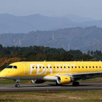 12/3のFSZ。静岡でようやく黄色号ゲットだぜ。なぜなかなか来ないのか