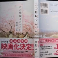 1250話 「 本の購入など 」 1/14・土曜(晴・曇)