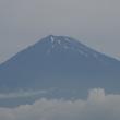 2017/6/22の富士山