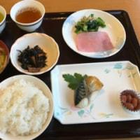 今日の朝ご飯(32)
