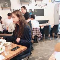 イ・ジョンソク 3ヶ月ぶりの呑み会