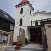 代田教会 (日本宣教会)