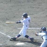 秋季高校野球関東大会 1回戦2日目