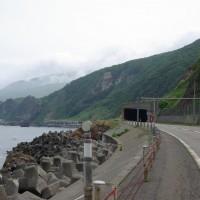 平成19年 初めての北海道へ ~ 23日間(6月27日~7月18日)、29日
