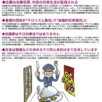 話し合うことが罪になる共謀罪!日本は国連などの求めるテロ防止条約は全て批准しています。