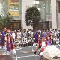 新宿エイサー祭