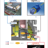 フクシマ廃炉作業用のロボットを3社が公開!