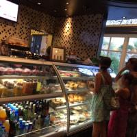 ホテルの使い勝手の良いカフェ in PALIO(パリオ)