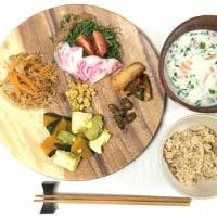 【Cooking/インナービューティ】乾燥対策メニュー