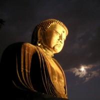 鎌倉の大仏が出てきましたが、