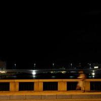 鏡橋-萬代橋-東大通り