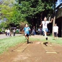 【駒沢公園・日曜日午後】4/23 練習