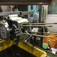 ロンシン125cc改140ccGPXヘッド仕様が人気です