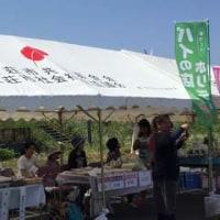 なごみ祭出店(^^)/
