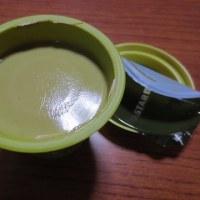 スタバ 抹茶プリン