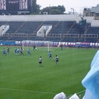 2017年J3第13節YSCCvsFC東京U23