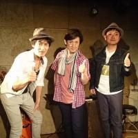子午線の歌酔祭ありがとう!7月のソロライブにミキオくんも!今日の出来心2017年5月22日(月)
