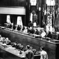 狂人の世界観「極東軍事裁判=東京裁判について考える」のこころだぁ!!