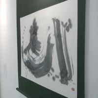 第18回三条美術協会展 「山」