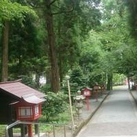 冠嶽神社・平成29年7月行事予定(鹿児島県いちき串木野市)