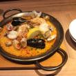銀座ランチ「スペイン料理 バル デ エスパーニャ ビルゴ」