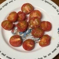 ためしてガッテンより トマト