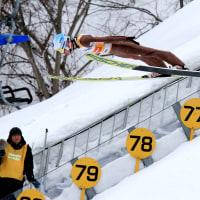 FISスキージャンプ ワールドカップ