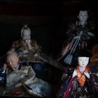 三田のひな祭り