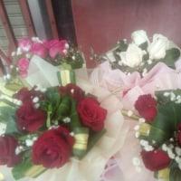 タイのバレンタインデー