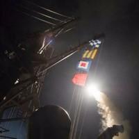 トランプ政権のシリア空軍基地攻撃 「進むも地獄、退くも地獄」のプーチン政権