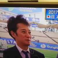 WBC準決勝!頑張れ日本!!