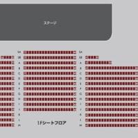 BENI Premium Live 2016 in Shinagawa 予想通り最前列のど真ん中。最高でした。