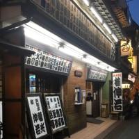 新宿   夜!